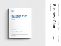 H+1 Business Plan