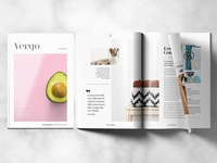 Vergo Magazine (2018 Edition)
