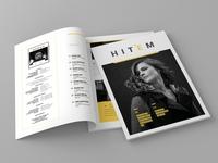 Magazine Template Vol. 5