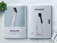 IMAGINE - Fashion Magazine