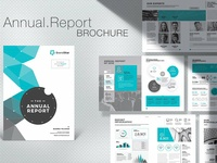 Annual Report Brochure 2019
