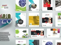 Brochure Bundle | 20 in 1