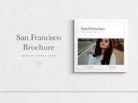 San Francisco Square Brochure