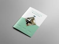 Interior Design Magazine Lookbook