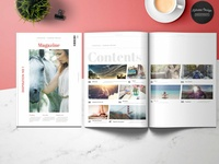 Lifestyle Universal Magazine