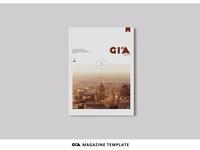 Gia Magazine