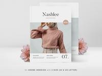 NASHLEE Fashion Collection Catalog