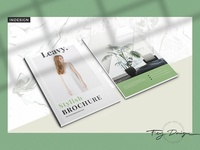 Leavy - Multipurpose Brochure