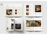 ARASHU Food Magazine Recipes