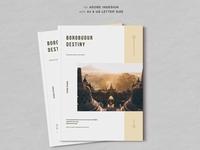 Vertical Preview Borobudur
