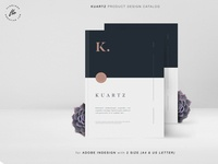 KUARTZ Product Design Catalog