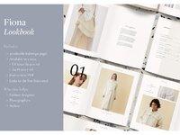 Fiona lookbook 2