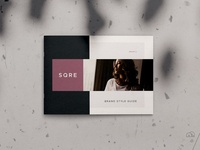 SQRE - Brand Manual
