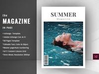 Indesign Magazine