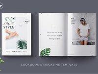 Lookbook magazine 1820x1214