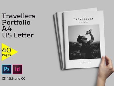 Travellers Portfolio