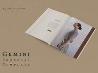 00 gemini cover indesign vertical proposal template
