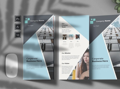 Corporate Brochure Vol. 4