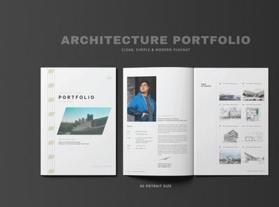 A5 Architecture Portfolio