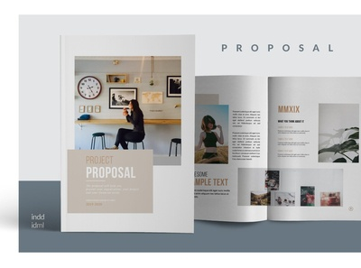 PROPOSAL - Business Company