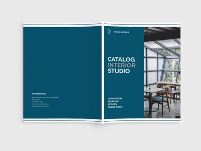 Catalog Studio Brochure