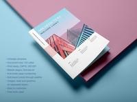 Colorful Architecture Magazine