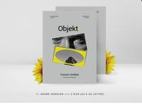 OBJEKT Photography Portfolio