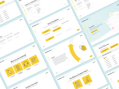 Lessonly Training Plan Builder visual design ui ux web app form questionnaire interactive design design lessonly