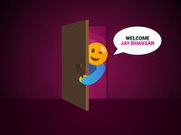 Welcome Jay !