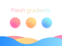 Fresh Gradients