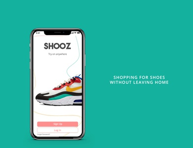 Shooz app