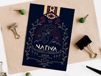 Nativa beer