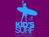 Kid's Surf Classic 2014