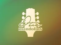 Otis Mandolins Logo