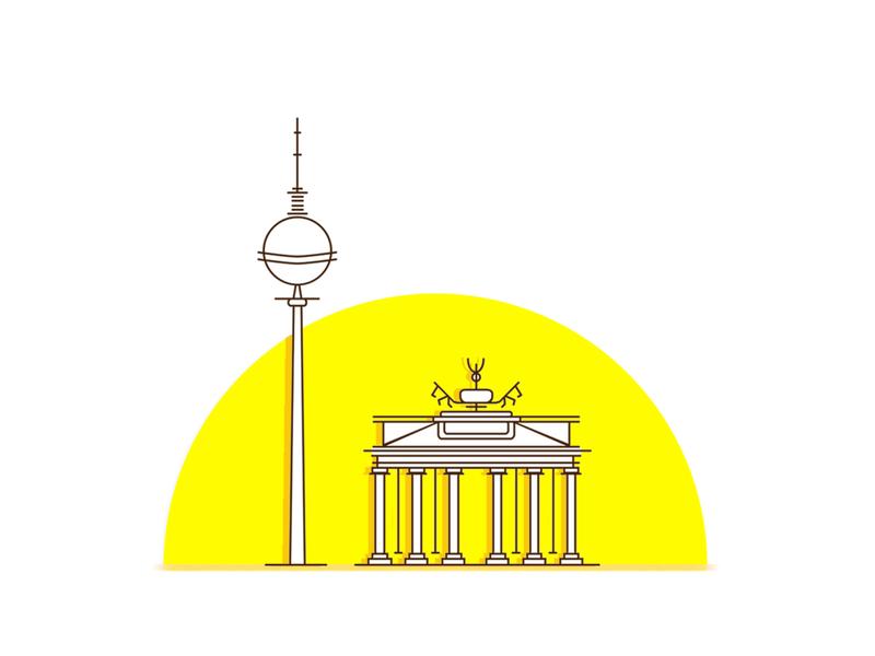 berlin-icon