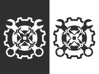 Drone Mechanic Badge