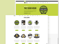 The Brewing Network | Website Design