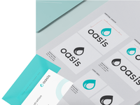 Oasis Hydration | Branding