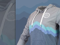 Crazy Mountain Brewery | Custom Branded Apparel