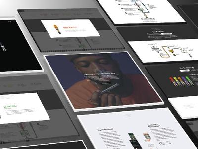Spherex | Website Design and Development ui  ux design ux design ux ux  ui website concept website creator website builder website development website design