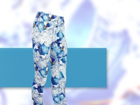 Montucky Cold Snacks | Custom Leggings