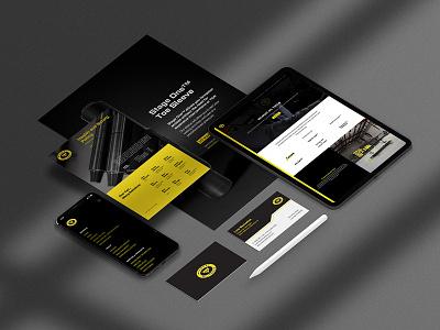 Wild Cat Oil Tools editorial website brandingidentity ux ui vpagency designinspiration inspiration identity design brand branding