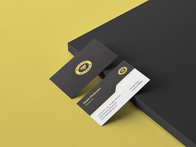 WCOT - Namecard visual graphic design brandingidentity visual identity brandingdesign vpagency logo designinspiration identity design brand branding