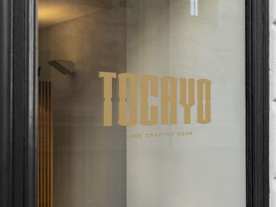 Tocayo logotype logodesign brandingdesign vpagency creative logo designinspiration inspiration identity design brand branding