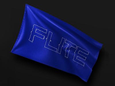 Flite logo design brandingdesign vpagency creative logo designinspiration inspiration identity design brand branding