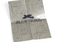 Blue Quail