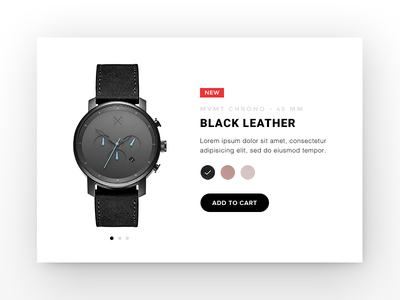 Customize Product - Daily UI - #033 ux ui store interface shop commerce design product