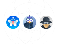 Icons - Daily UI - #055