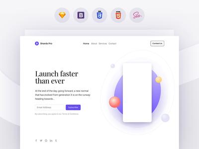 Shards Pro - Mobile App