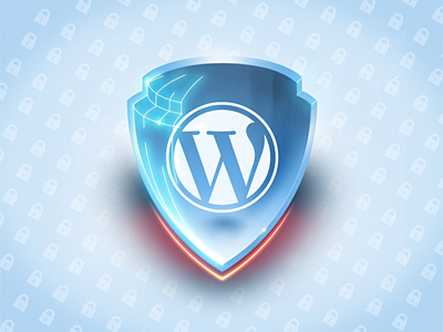 Wp shield security